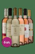 Kit Refrescantes Intercontinentais (6 garrafas)