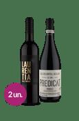 Kit Tintos Espanhóis D.O.Q. (2 garrafas)