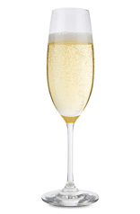Taça de Cristal para Espumante Schott Zwiesel Ivento 228 ml