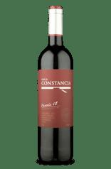 Finca Constancia Parcela 12 Single Vineyard Graciano 2017