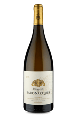 Domaine De Baronarques Blanc 2016