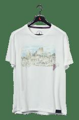 Camiseta Reserva Aquarela Agosto tam. M