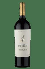 Partridge Gran Reserva Bonarda 2017