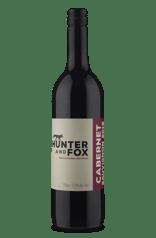 Hunter and Fox Cabernet Sauvignon 2019