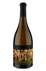 Mannequin California Chardonnay 2017