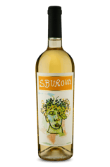 Sburoun I.G.T. Rubicone Bianco 2018