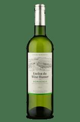 Enclos du Wine Hunter Bordeaux Blanc 2019