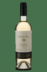 Cuna del Sol Reserva Sauvignon Blanc 2019