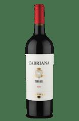 Cabriana D.O. Terra Alta 2017