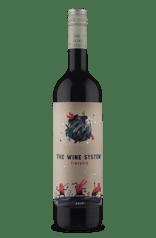 The Wine System Tinturio D.O. Navarra 2019
