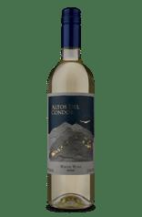 Altos del Condor Blanco 2020