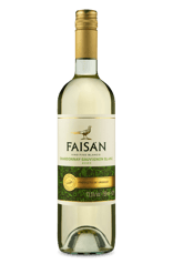 Faisán Chardonnay Sauvignon Blanc 2020