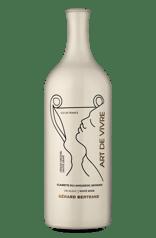 Art de Vivre D.O.P. Clairette du Languedoc Adissan Blanc 2018