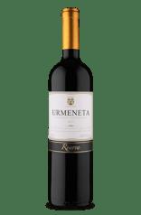 Urmeneta Reserva Cabernet Sauvignon 2019