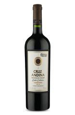 Cruz Andina Estate Collection Carmenere Organico 2019