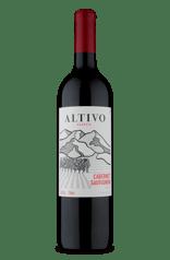 Altivo Classic Cabernet Sauvignon 2020