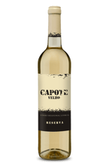 Capote Velho Reserva Regional Lisboa Branco 2019