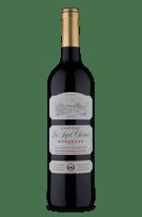 Château Les Sept Chênes A.O.C. Bordeaux 2018