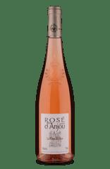Maison Foucher Le Point du Jour A.O.C. Rosé dAnjou 2019