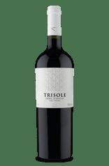 """Trisole Nero d""""Avola D.O.C. Sicilia 2019"""