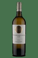 Domaine de LOstal Albe I.G.P. Pays dOc Blanc 2018