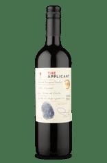 The Applicant Cabernet Sauvignon Merlot 2020