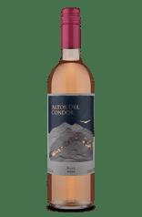 Altos Del Condor Rose 2020