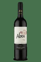 Terrazas de los Andes Altos del Plata Syrah 2019