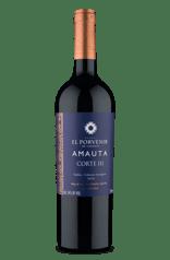 Amauta Corte III 2019