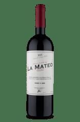 La Mateo Selección de Viñedo Viejo D.O.Ca. Rioja 2017