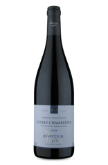 Ropiteau Frères A.O.C. Gevrey-Chambertin Rouge 2018