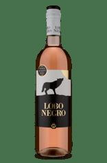 Lobo Negro Rosé