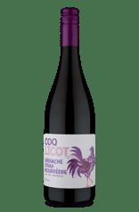 Coq Licot Vin de France Grenache Syrah Mourvèdre 2020