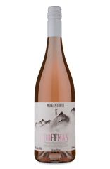 Hoffman Monastrell Rosé 2020