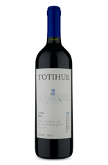 Totihue Classic D.O. Central Valley Merlot 2020