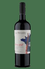 Las Mercedes Rivera Norte Cabernet Sauvignon Merlot Malbec 2019