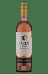Lidio Carraro Faces do Brasil Pinot Noir Rosé 2020