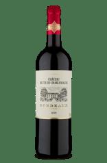 Château Butte de Charlemagne A.O.P. Bordeaux Rouge 2020