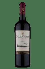 Baron Philippe de Rothschild Mas Andes Reserva Cabernet Sauvignon 2019