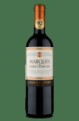 Marques De Casa Concha Cabernet Sauvignon 2018