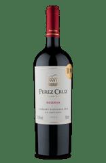 Perez Cruz Reserva D.O. Maipo Andes Cabernet Sauvignon 2018
