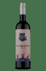The Wine System Tinturio D.O. Navarra 2020