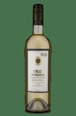 Cruz Andina Reserva Sauvignon Blanc Orgânico 2020