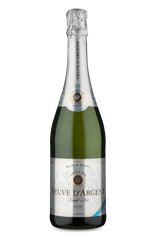 Espumante Veuve D`Argent Blanc De Blancs Demi-Sec