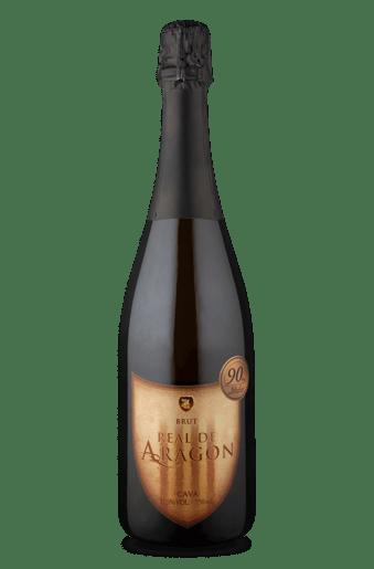 Espumante Real De Aragón D.O. Cava Brut