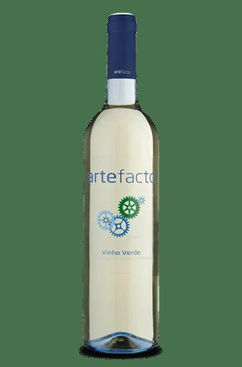 Artefacto D.O.C. Vinho Verde 2015
