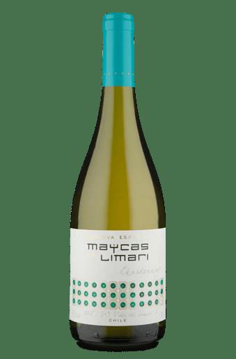 Maycas Reserva Especial Chardonnay 2015