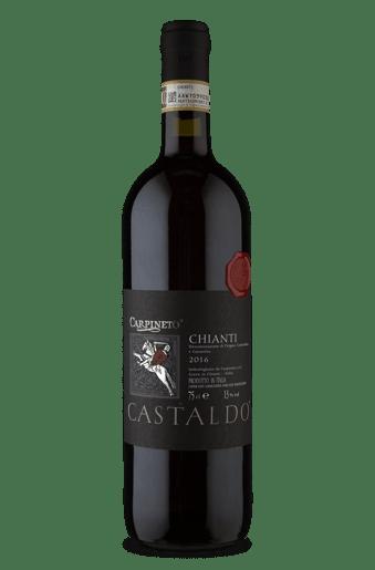 Chianti Castaldo 2016