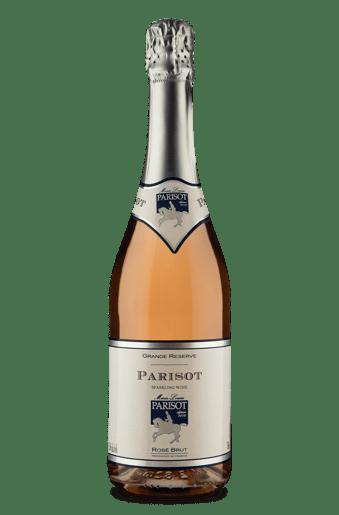 Espumante Marie-Louise Parisot Rosé Brut