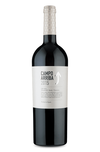 Barahonda Campo Arriba Old Vines 2015